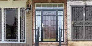 Best Cheap Security Doors Melbourne